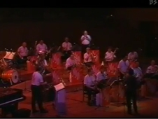 """Caravan"" Manhattan Jazz Orchestra in Japan 2000"